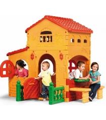 Дом Вилла Feber игровой FE 800008590