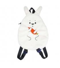 Рюкзак игрушка зая Фэнси RAZ01