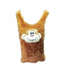 Детская сумка рюкзак обезьянка яша Фэнси ROU01