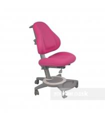 Кресло для дома FunDesk Bravo серый розовый