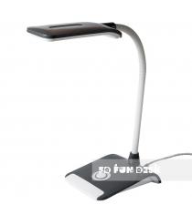 Настольная светодиодная лампа Fundesk ls3 grey