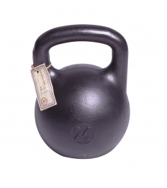 Гиря Titan чугунная 24 кг 249