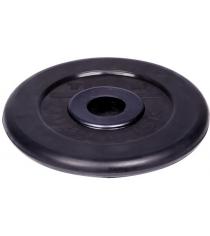 Диск обрезиненный Titan d 31 мм чёрный 15 кг 1072