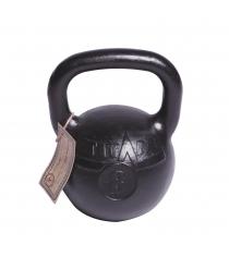 Гиря Titan чугунная 8 кг 1288