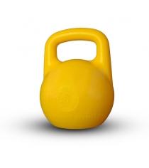Гиря Titan пластиковая 6 кг СГ000000437