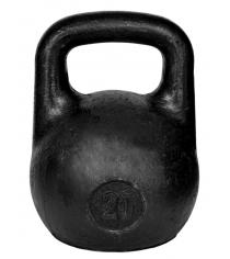 Гиря Titan 20 кг СГ000002509