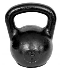 Гиря Titan 6 кг СГ000002514