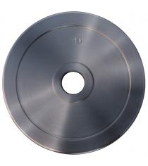 Диск хромированный ProfiGym 10 кг СГ000002845