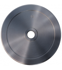 Диск хромированный ProfiGym 15 кг СГ000002846
