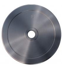Диск хромированный ProfiGym 25 кг СГ000002848