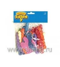 Набор шаров фигурные Gemar 1111- 0142