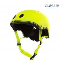 Шлем Globber junior lime green xs s 51 54 см см 6661