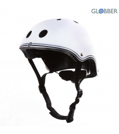 Шлем Globber junior white xs s 51 54 см 6664