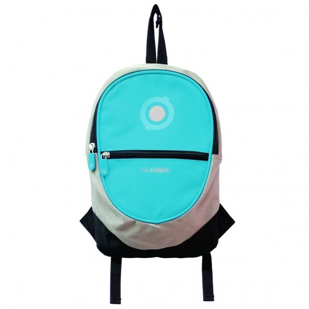 Рюкзак Globber для самокатов junior sky blue 6705