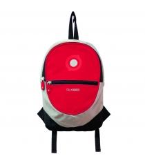 Рюкзак Globber для самокатов junior red 6706