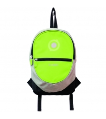 Рюкзак Globber для самокатов junior lime green 6707