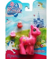Игрушка пони принцесса Город игр gi-6164