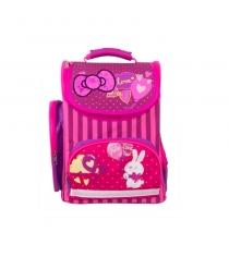 Школьный рюкзак кролик стасик Gulliver M11