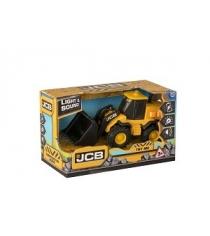 Погрузчик jcb Halsall Toys 1416620