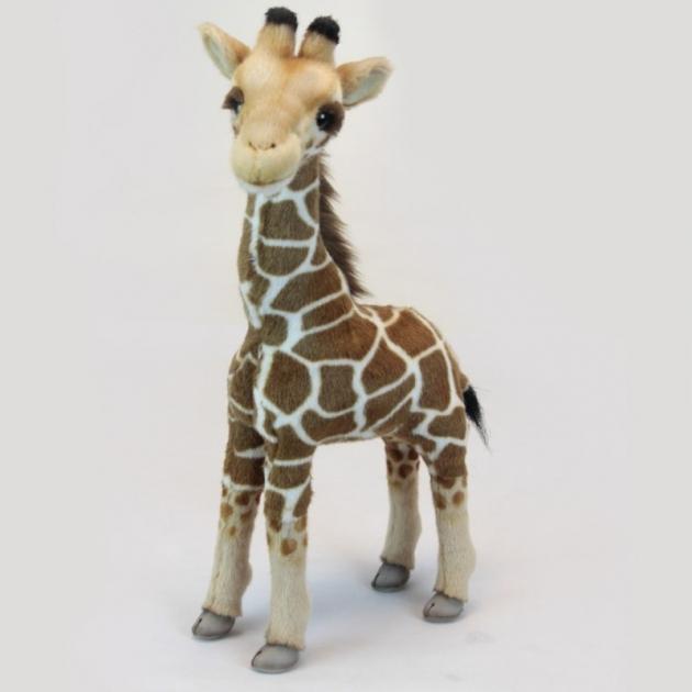 Мягкая игрушка жираф 42 см Hansa 2949