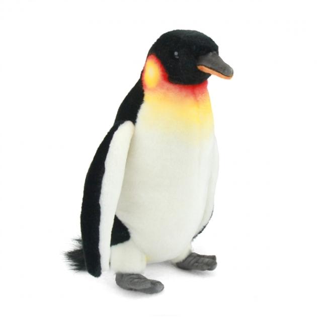 Мягкая игрушка императорский пингвин 24 см Hansa 3159