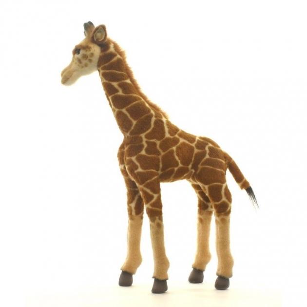 Мягкая игрушка жираф 50 см Hansa 3429