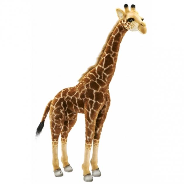 Мягкая игрушка жираф 85 см Hansa 3623