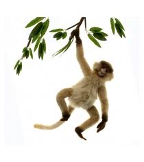 Мягкая игрушка Hansa паукообразная обезьяна 44 см 3934П