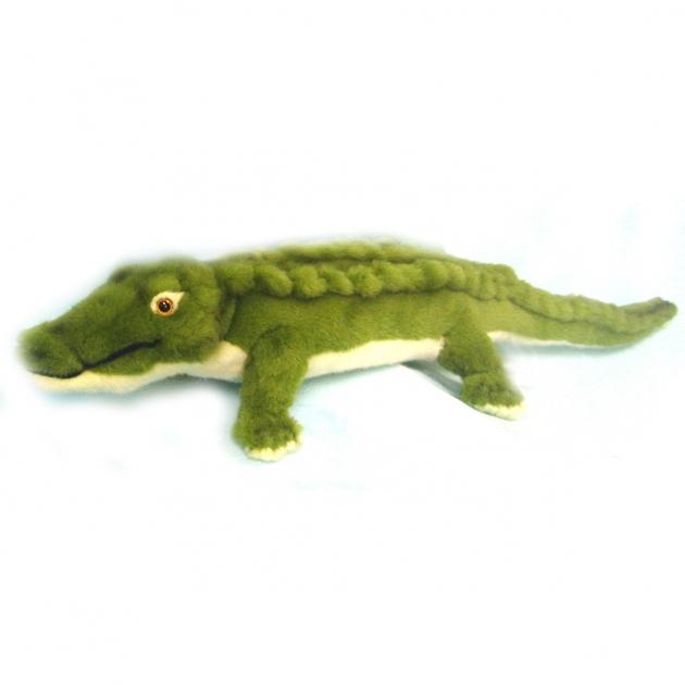 Мягкая игрушка крокодил 58 см Hansa 4051