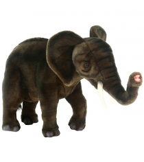 Hansa слоненок 42 см 4955