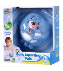 Игрушка для ванной бобрик Happy Kid 4306