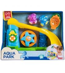 Набор для купания аквапарк Happy Kid 4324