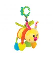 Игрушка подвеска Happy snail пчёлка жу жу 14HS001PP