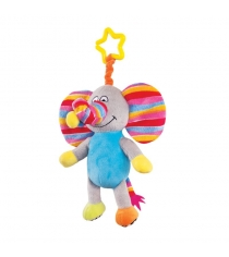 Игрушка подвеска Happy snail слонёнок джамбо 14HS011PS