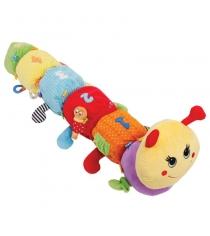 Развивающая игрушка Happy snail гусеница мари 14HS09IG