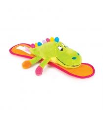 Крепитель Happy snail крокодил кроко 14HSK04CR