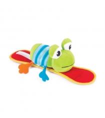 Крепитель Happy snail лягушонок квака 14HSK05KV
