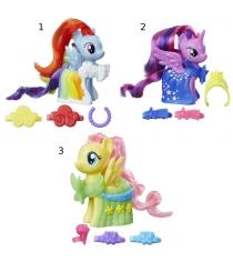 My little pony пони модница Hasbro B8810EU4