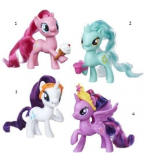 My little pony пони подружки Hasbro B8924EU4
