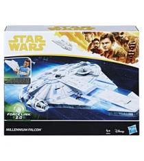 Транспорт star wars хан соло Hasbro E0764EU4