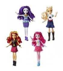 Кукла девочки эквестрии Hasbro E0348EU4