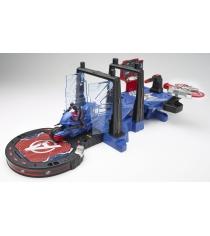 Игровой набор мстителей защитная башня капитана америки Hasbro