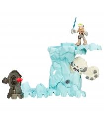 Игровой набор playskool star wars galactic heroes база энкаунтер Hasbro