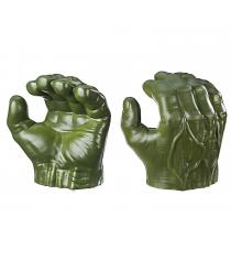 Игровой набор мстители кулаки халка Hasbro E0615