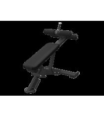 Cкамья для пресса Spirit Fitness AFB128