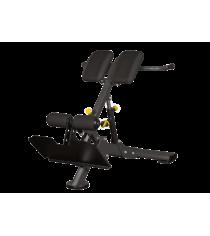 Гиперэкстензия наклонная Spirit Fitness AFB137