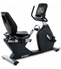 Велотренажеры Spirit Fitness CR900