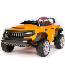 Henes Broon T870 оранжевый