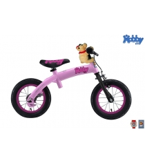 Велобалансир Hobby bike RToriginal alu new 2016 pink 5239
