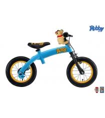 Велобалансир Hobby bike RToriginal alu new 2016 blue 5240